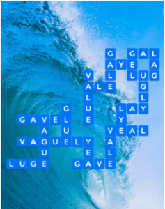 Wordscapes Wave 14 Level 830 answers