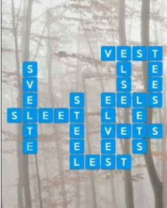 Wordscapes Wood 4 Level 1284 answers