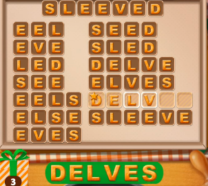 word cookies september 26 2020 answers today
