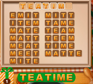 word cookies september 28 2020 answers today