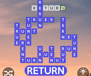 wordscapes september 20 2020 Answers