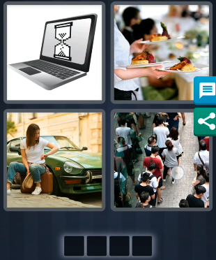 4 Pics 1 Word Bonus Daily October 22 2020 Answers Today