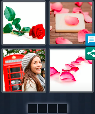 4 Pics 1 Word Bonus October 20 2020 Answers Daily Today
