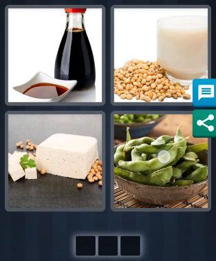 4 Pics 1 Word October 15 2020 answers today
