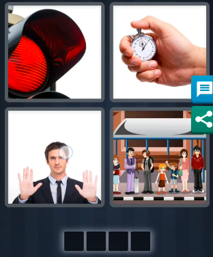 4 Pics 1 Word October 25 2020 Answers Puzzle Today
