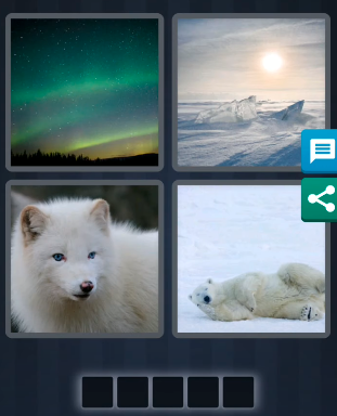 4 Pics 1 Word October 7 2020 Answers Today