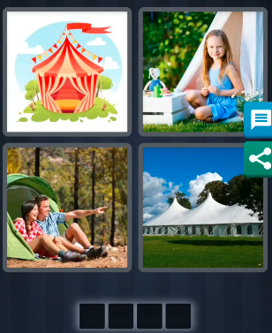 4 pics 1 word october 14 2020 answers today