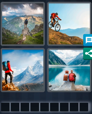 4 pics 1 word october 2 2020 answers today