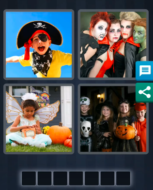 4 pics 1 word october 6 2020 answers today