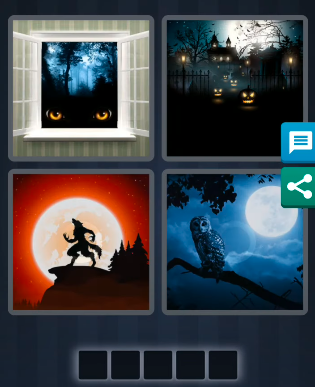 4 pics 1 word october 9 2020 answers today