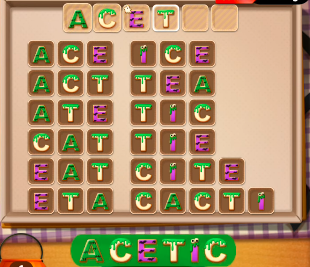 Word Cookies October 21 2020 Answers Today