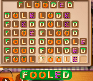 Word Cookies October 30 2020 Answers Today