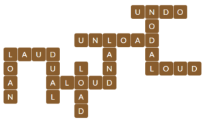 Wordscapes Air 14 level 14062 Answers