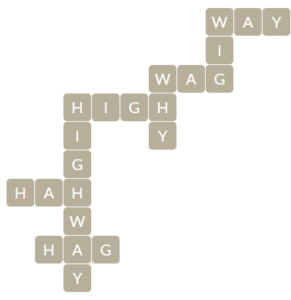 Wordscapes Birch 14 Level 13886 Answers