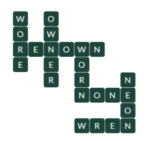 Wordscapes Climb 2 level 14034 Answers