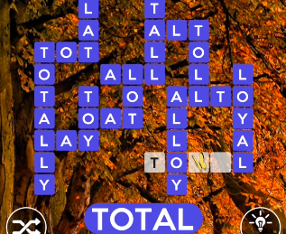 Wordscapes Daily October 23 2020 Answers Today