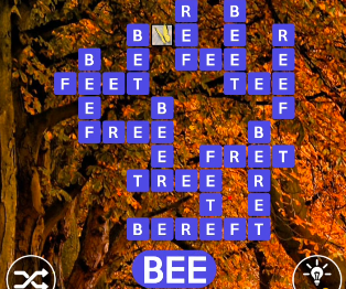 Wordscapes Daily October 27 2020 Answers Today