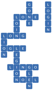 Wordscapes Depth 2 level 14994 answers