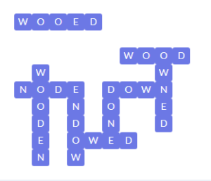 Wordscapes Drift 9 Level 12025 Answers The Frenemy
