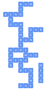 Wordscapes Erode 3 Level 12211 Answers