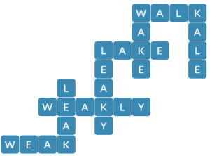 Wordscapes Fall 15 level 16143 answers