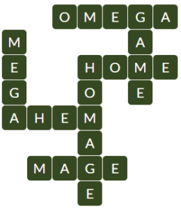 Wordscapes Fall 8 level 13784 answers