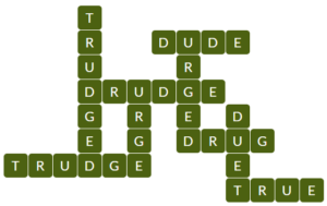 Wordscapes Green 15 level 17247 answers