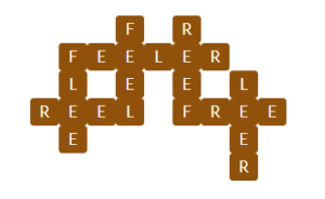 Wordscapes Grove 15 Level 11311 Answer
