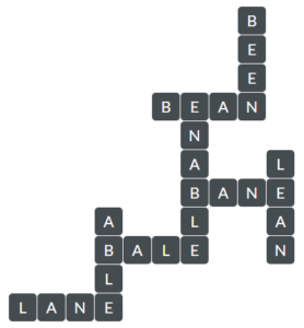 Wordscapes Height 12 Level 14124 Answers