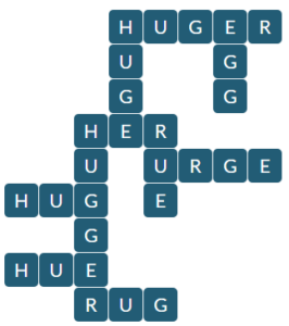 Wordscapes Lake 9 level 17385 answers