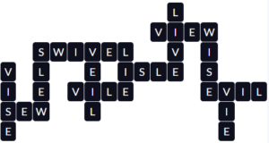 Wordscapes Light 13 level 15213 answers