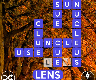 Wordscapes October 31 2020 Answers Today