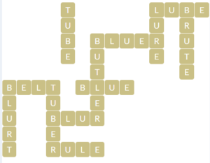 Wordscapes Pebble 13 level 15101 answers