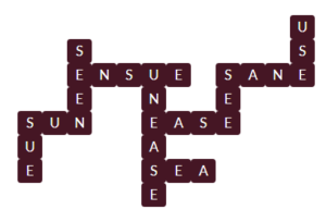 Wordscapes Pyre 2 Level 11602 Answer