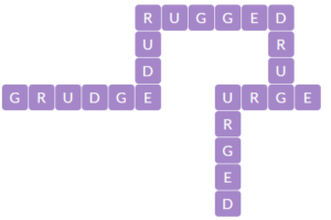 Wordscapes Rise 4 level 10468 answers