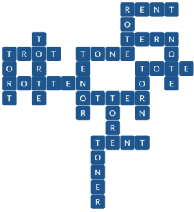 Wordscapes Sand 15 Level 14351 Answers