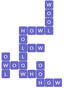 Wordscapes Sea 11 level 15723 answers