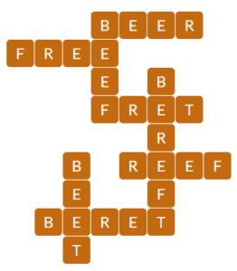Wordscapes Sierra 1 Level 14209 Answers