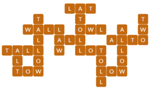 Wordscapes Sierra 13 Level 14221 Answers