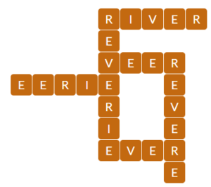 Wordscapes Sierra 14 Level 14222 Answers