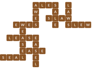 Wordscapes Sky 13 Level 13853 Answers