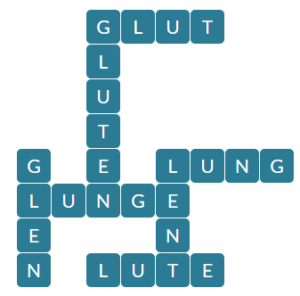 Wordscapes Up 10 Level 12314 Answers