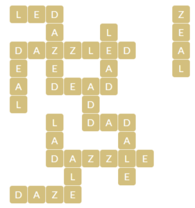 Wordscapes Valley 14 level 16446 answers