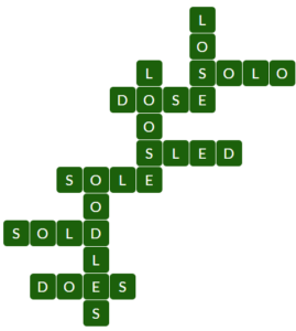 Wordscapes Wild 5 level 17045 answers