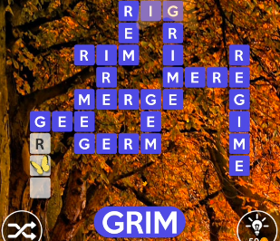 Wordscapes october 13 2020 answers today