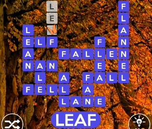 Wordscapes october 16 2020 answers today