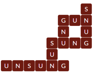wordscapes Ruby 11 level 19819 answers