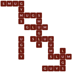 wordscapes Ruby 8 level 19816 answers