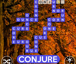 wordscapes october 11 2020 answers today