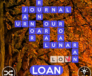 wordscapes october 2 2020 answers today